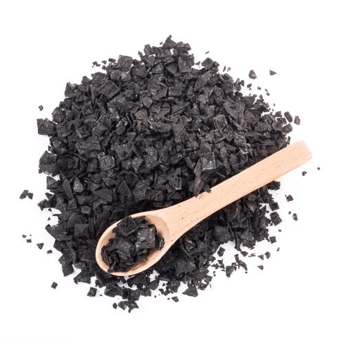 Μαύρο αλάτι Ινδίας