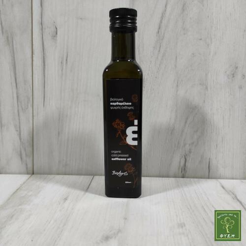 BioAgros Καρθαμέλαιο