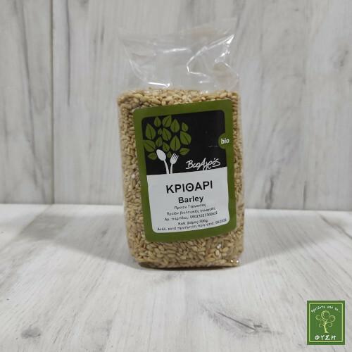 BioAgros Σπόροι Κριθαριού