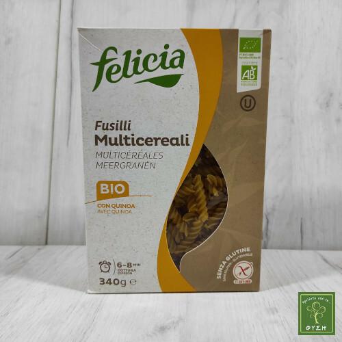 Felicia Βίδες 4 Δημητριακών