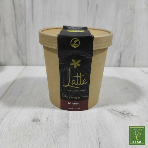 Latte - Ρόφημα Σοκολάτας Μπουένο