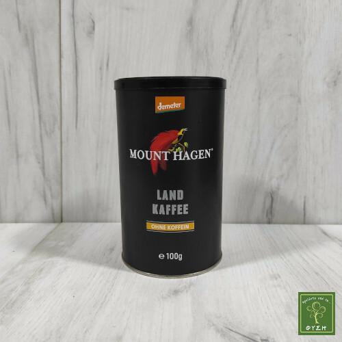 Mount Hagen Υποκατάστατο Καφέ